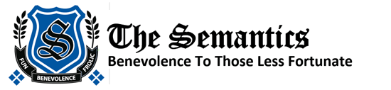 The Semantics Logo